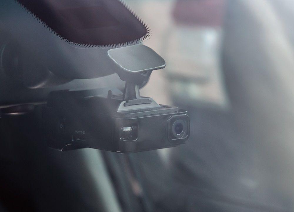 Видеорегистратор с радар-детектором Neoline X-COP 9000C GPS черный