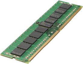 Память DDR4 HPE 815097-B21 8Gb RDIMM ECC Reg PC4-2666V-R CL19 2666MHz