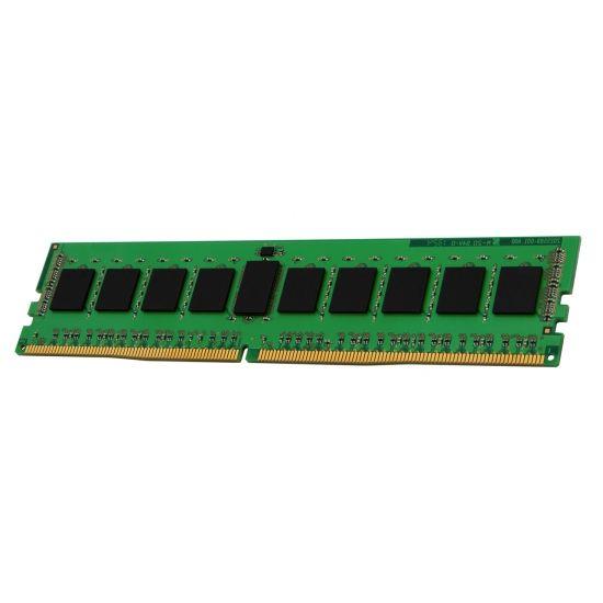 Память DDR4 Kingston KVR24E17S8/4 4Gb DIMM ECC U PC4-17000 CL17 2400MHz (плохая упаковка)