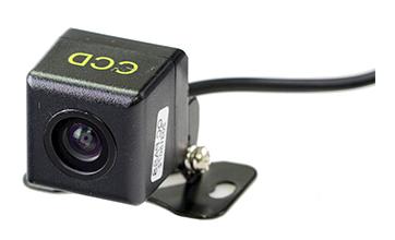 Камера заднего вида Silverstone F1 Interpower IP-661 универсальная