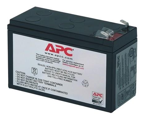 Батарея APC RBC2 (плохая упаковка)