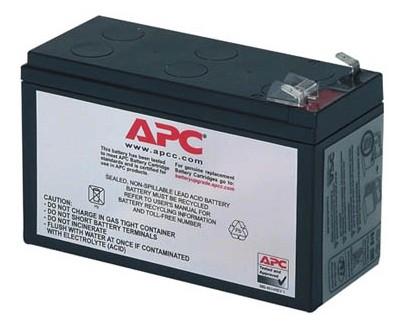 Батарея APC RBC17 (плохая упаковка)