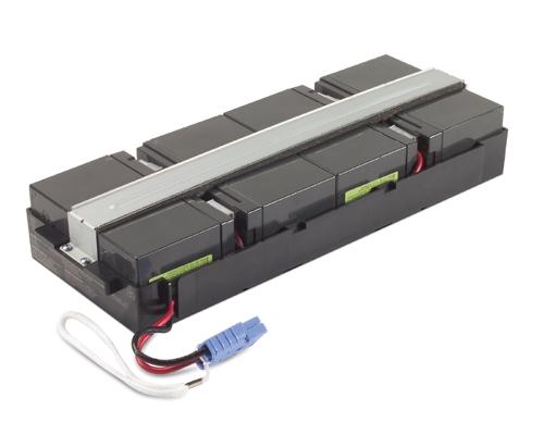 Батарея APC RBC31 (плохая упаковка)