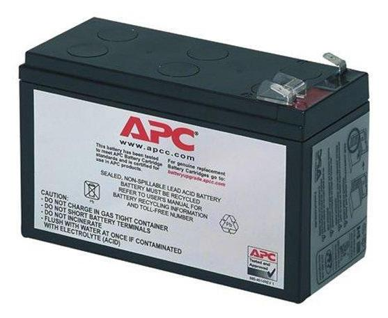 Батарея APC APCRBC106 Replacement Battery Cartridge #106 (плохая упаковка)