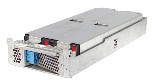 Батарея для ИБП APC RBC43 для SUA2200RMI2U/SUA3000RMI2U