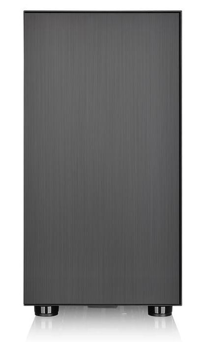 Корпус Thermaltake Suppressor F51 TG черный без БП ATX 8x120mm 7x140mm 3x200mm 2xUSB2.0 2xUSB3.0 audio front door bott PSU