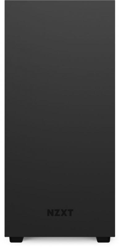 Корпус NZXT H710i CA-H710i-BR черный/красный без БП E-ATX 3x120mm 2xUSB3.0 1xUSB3.1 audio bott PSU