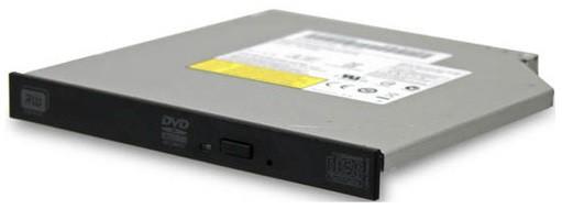 Привод DVD-RW Lite-On DS-8ACSH черный SATA slim внутренний oem