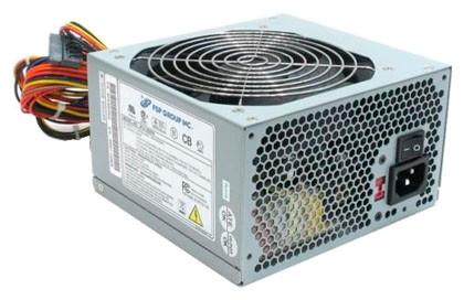 Блок питания FSP ATX 450W ATX-450PNR (24+4+4pin) 120mm fan 3xSATA
