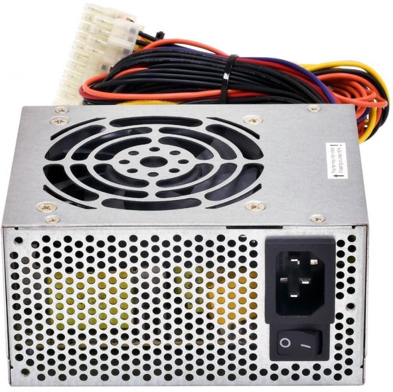 Блок питания Seasonic SFX 300W SSP-300SFB 80+ bronze (24+4+4pin) APFC 80mm fan 3xSATA