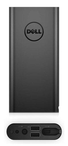 Мобильный аккумулятор Dell Power Companion PW7015L Li-Ion 18000mAh 2.1A черный 2xU (плохая упаковка)
