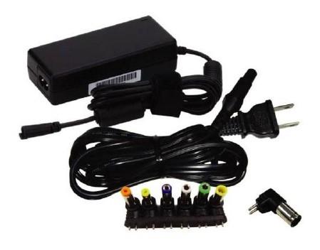 Блок питания FSP NB V65 автоматический 65W 18V-20V 7-connectors 3.42A от бытовой электросети