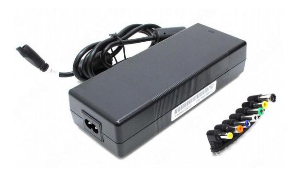 Блок питания FSP NB V120 автоматический 120W 19V-19V 7-connectors 6.32A от бытовой электросети