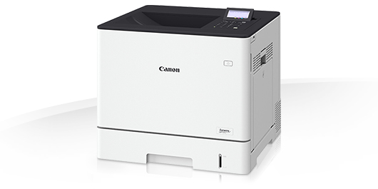 Принтер лазерный Canon i-Sensys Colour LBP710Cx (0656C006) A4 Duplex