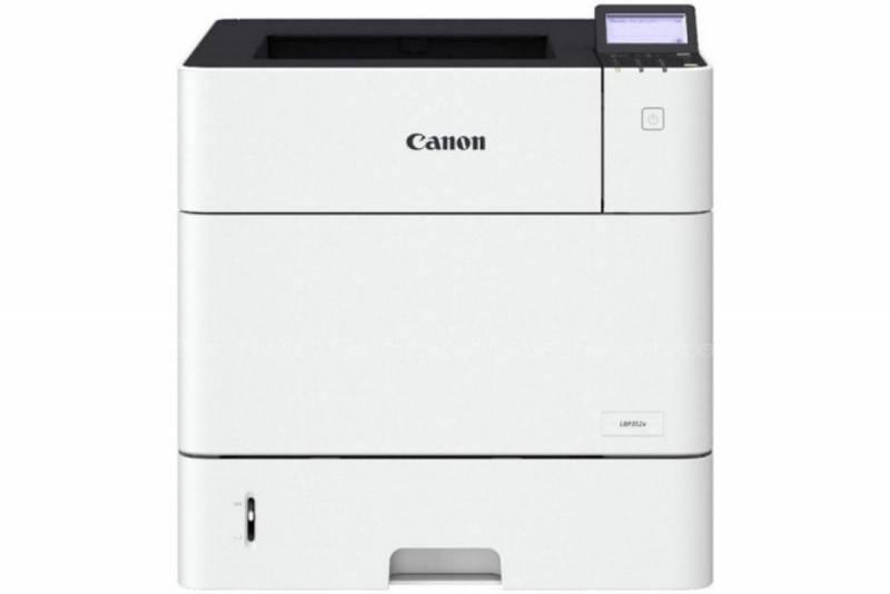 Принтер лазерный Canon i-Sensys LBP351x (0562C003) A4 Net
