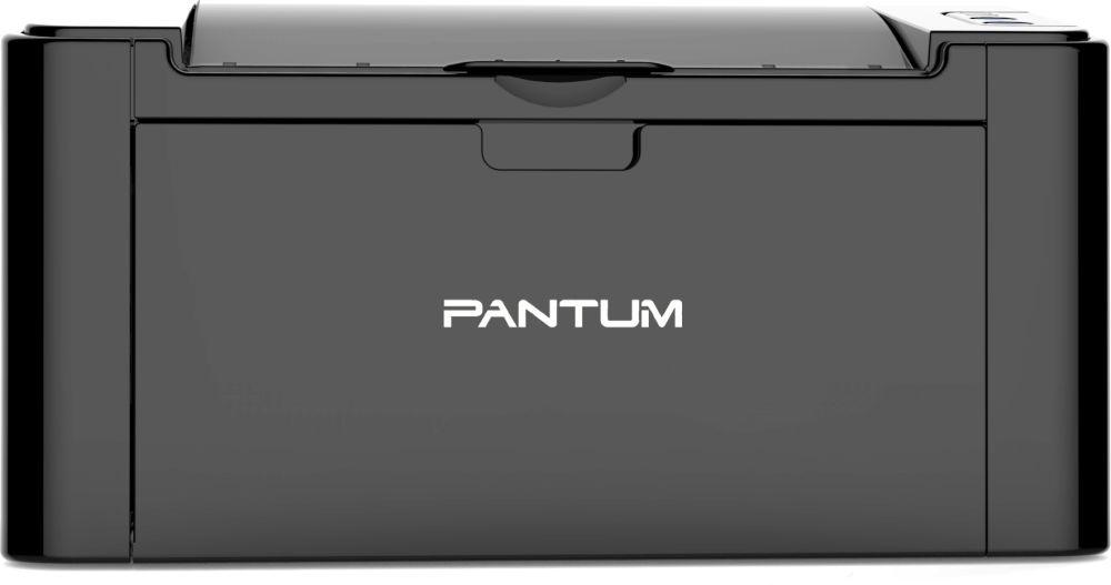 Принтер лазерный Pantum P2500W A4 WiFi