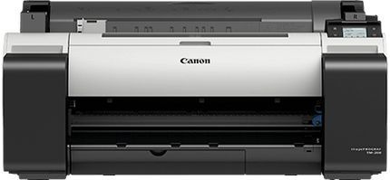 "Плоттер Canon imagePROGRAF TM-200 (3062C003) A1/24"" (без подставки)"