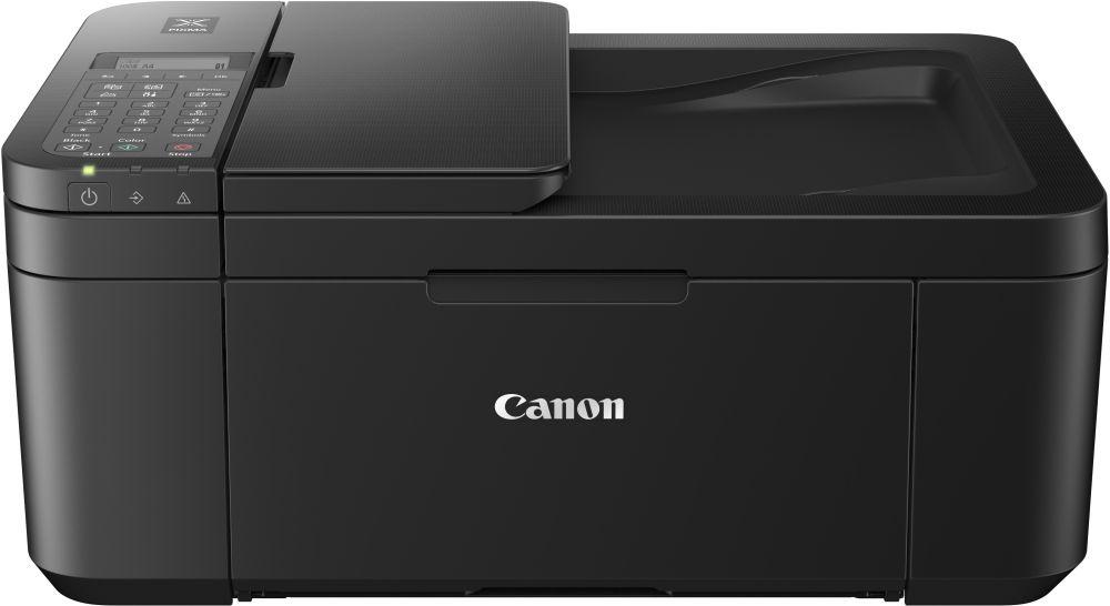 МФУ струйный Canon Pixma TR4540 (2984C007) A4 Duplex WiFi USB черный