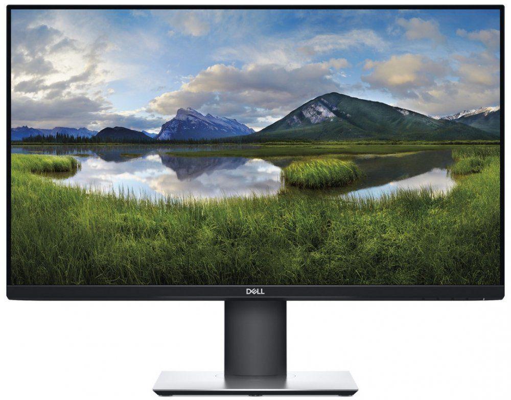 "Монитор Dell 21.5"" P2219H черный IPS LED 8ms 16:9 HDMI матовая HAS Pivot 1000:1 250cd 178гр/178гр 1920x1080 D-Sub DisplayPort FHD USB 2.75кг"