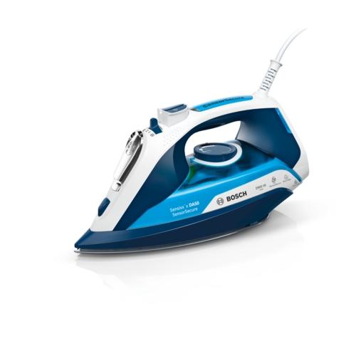 Утюг Bosch TDA5029210 2900Вт синий/темно-синий