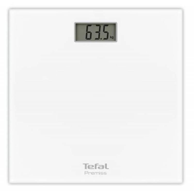 Весы напольные электронные Tefal PP1061V0 макс.150кг белый