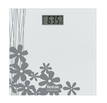 Весы напольные электронные Tefal PP1070V0 макс.150кг серый