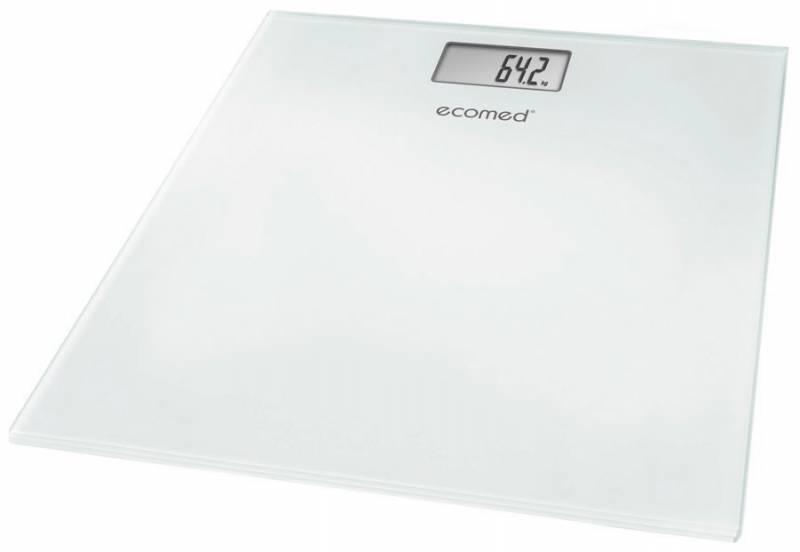 Весы напольные электронные Medisana PS-72E макс.150кг белый