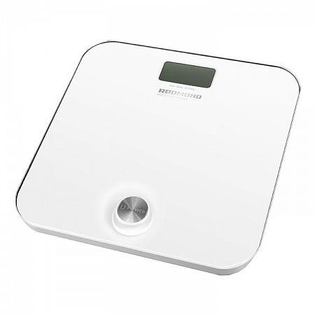 Весы напольные электронные Redmond RS-750 макс.180кг белый
