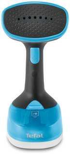 Отпариватель ручной Tefal DT7000E0 1100Вт белый/синий