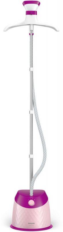 Отпариватель напольный Philips GC514/40 1600Вт фиолетовый