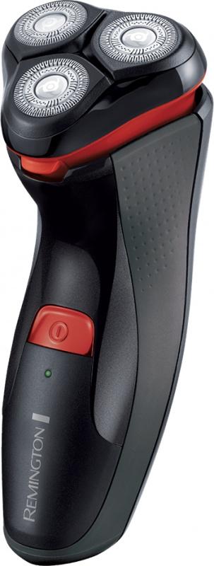 Бритва роторная Remington Power Series Aqua Pro PR1370 реж.эл.:3 питан.:аккум. чер (плохая упаковка)