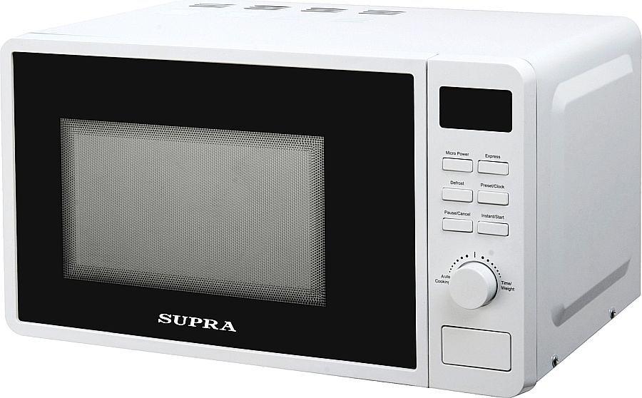 Микроволновая Печь Supra 20TW42 20л. 700Вт белый