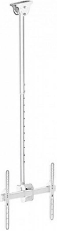 "Кронштейн для телевизора Arm Media LCD-1700 белый 26""-65"" макс.55кг потолочный наклон"
