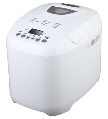 Хлебопечь Midea BM-210BC-W 580Вт белый